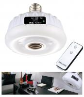Энергосберегающая лампа-патрон
