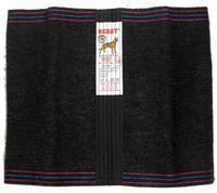Термопояс из собачьей шерсти