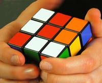Кубик 3 грани