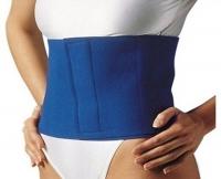Пояс для похудения - с эффектом сауны