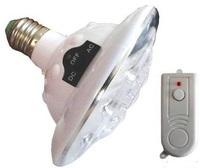 Лампа аккумуляторная с пультом