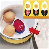 Индикатор для варки яиц ''Подсказка''