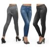 Леджинсы-джинсы Slim`n Lift Caresse Jeans