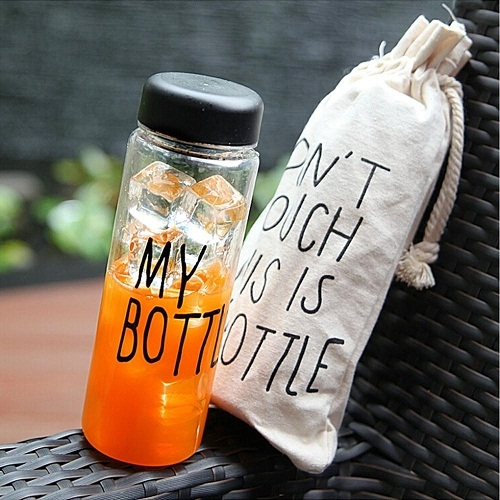 "Моя бутылка ""My Bottle"""