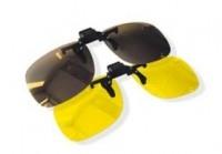 Поляризацион ные насадки на очки ''CLIP-ON''