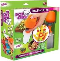 Поп-Шеф повар Pop Chef SALE