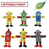 Игрушка Робот дерево