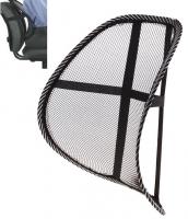 """Поддержка-корректор для спины на офисное(атомобильное) кресло """"ОФИС-КОМФОРТ 2"""