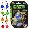 Светодиодные шарики-антистресс Thumb Chucks