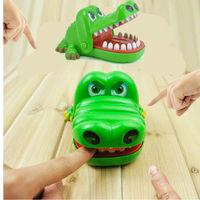 """Игрушка крокодил дантист """"Crocodile Dentist"""""""