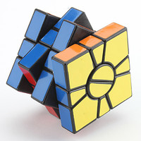 Головоломка Куб ''Magic Cube QJ''