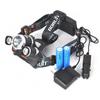 Hалобный светодиодный фонарь Boruit RJ-3000