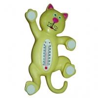 Термометр оконный 15х10см
