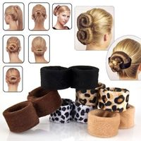 Оригинальные заколка для волос ''Hairagami Bun Tail'' 1шт