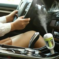 Освежитель и увлажнитель воздуха в авто Nanum