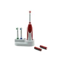 Электрическая зубная щетка семейная