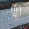 Защитная силиконовая пленка на клавиатуру
