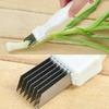 Нож для резки лука,чеснока и зелени