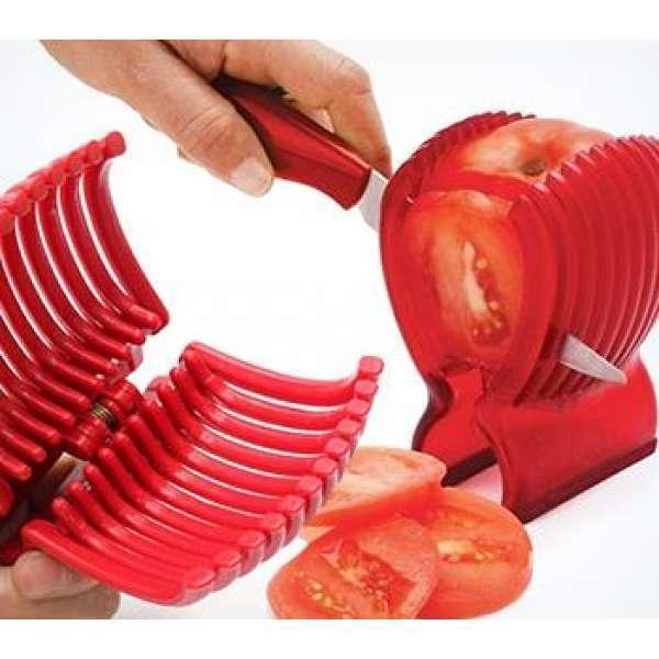 """Держатель для резки овощей и фруктов """"Jialong"""""""